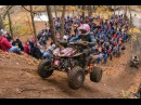 2015 GNCC Round 13 Ironman ATV Highlights