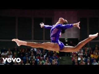 Фантастическое промо к Олимпиаде 2016 в Рио