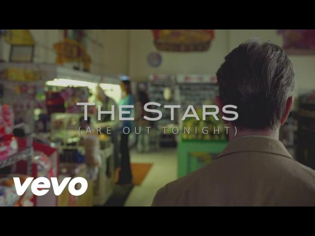 David Bowie - The Stars (Are Out Tonight) (Official Video)