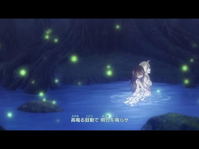 Сказка о хвосте фей Начало Fairy Tail 9 274 серия ArtLight