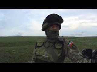 Ополчение ДНР Ольхон Передает привет Порошенко и Обаме Украина Новости