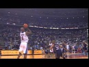 Chauncey Billups Hits Half Court Miracle Shot 2004 Playoffs