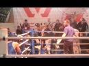 Дагестанец экс-боксер ударил женщину на турнире по тайскому боксу в Петербурге