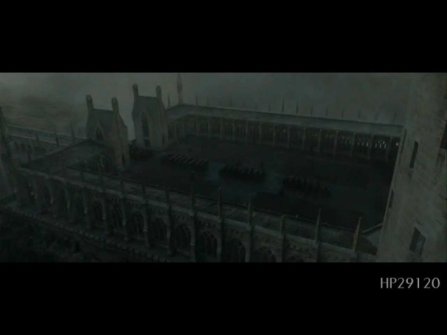 1. Lily's Theme - Harry Potter and the Deathly Hallows Part 2 (Music Vidéo) [HD]