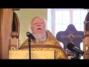 042 2012 12 02 Проповедь на неделю 26 ю по Пятидесятнице Рождественский Филиппов пост С собой возьмем только духовное бога