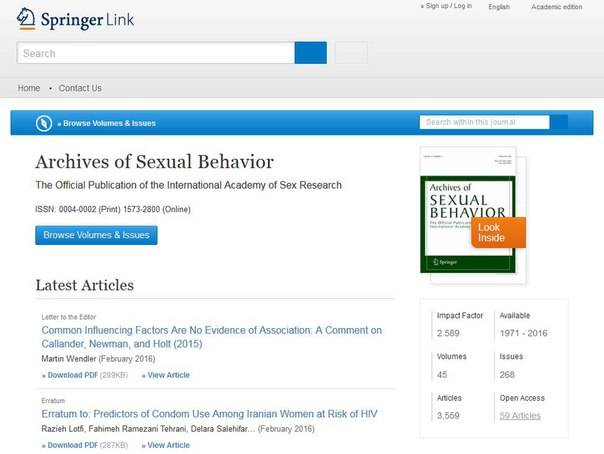 Gender-Stereotyping and Cognitive Sex Differences Mixed- and Same-Sex Groups
