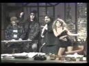 Lory D Leo Anibaldi on TV circa 1992