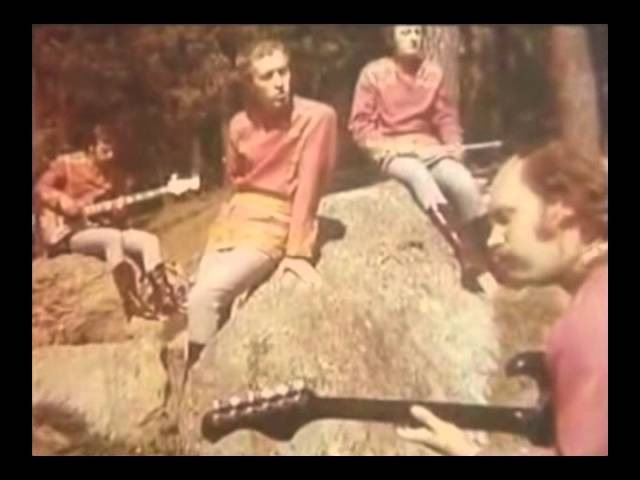 Песняры Дрозды 1973