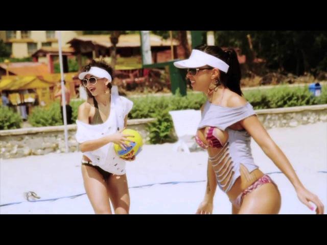 Andreea Banica Love In Brasil (Official Video)