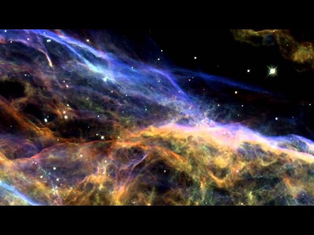 Jean michel jarre oxygene pt 2 NASA HD