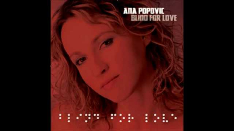 Ana Popovic Blues For M via Kajsa Unplugged