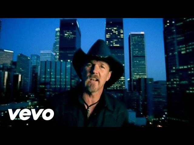 Trace Adkins Ladies Love Country Boys Official Video