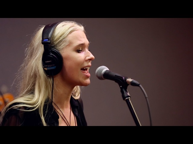 Wild Belle - Be Together - KXT Live Sessions