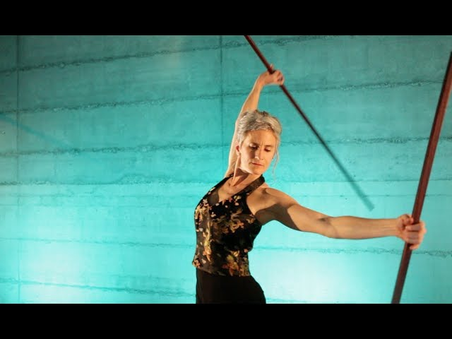 Shanghai Patterns Trailer Ania Losinger Xala III Mats Eser Marimba Percussion