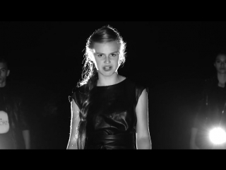 12-летняя девочка Даша Волосевич спела Кукушку Виктора Цоя