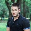 Личный фотоальбом Василия Золотова