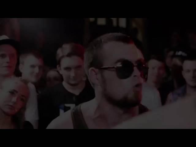 «VERSUS X SLOVOSPB» | ЛЁХА МЕДЬ x ABBALBISK - TEASER
