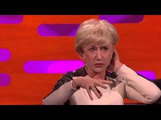 Series 19 Episode 3 - В гостях: - Dame Helen Mirren, Kevin Costner, Ewan McGregor, Ricky Gervais, Eric Bana and Meghan Trainor.
