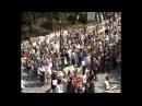 Флешмоб на Андреевском спуске