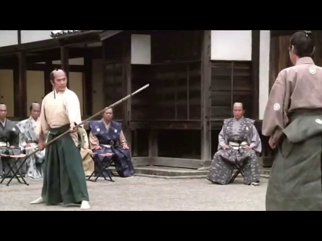 Bokken y Katana ⛩ Tegatana Aikido