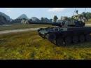 Легкие танки недели Выпуск 1 от Sn1p3r 90 и КАМАЗИК World of Tanks