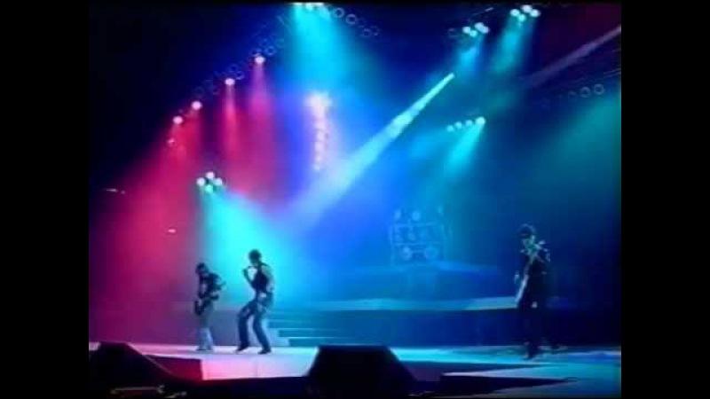 Концерт группы Сектор газа в Санкт Петербурге 1992 год Перзентация альбома 'Колхозный Панк'