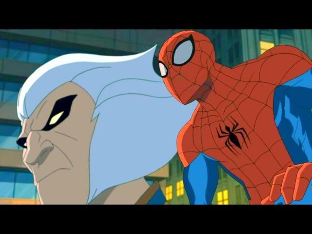 Великий Человек паук Состязание чемпионов Часть 4 Сезон 3 Серия 26 Marvel
