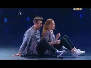 Макс Нестерович и Катя Решетникова