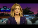 How Lucy Hale Wants 'Pretty Little Liars' to End