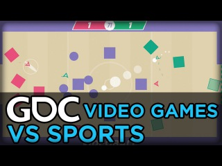 Videogames Are Better Than Sports: A Thought Experimental Journey into VIDEOBALL