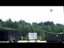Арена уничтожает вражеский снаряд активная защита Т 90 в действии