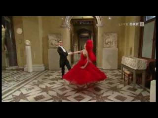 Neujahrskonzert 2010 - Ein Herz, ein Sinn (Polka Mazur) von Johann Strauss