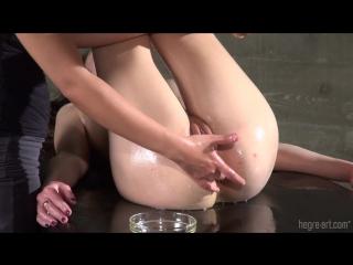 Hegre-art orgasmic oily anal massage [эротика, мастурбация, массаж, порно, xxx, 18+]