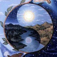 Логотип Астрология/Натальные карты