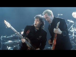 Paul McCartney - Get Back World Tour 1989 - Full Concert (HD)