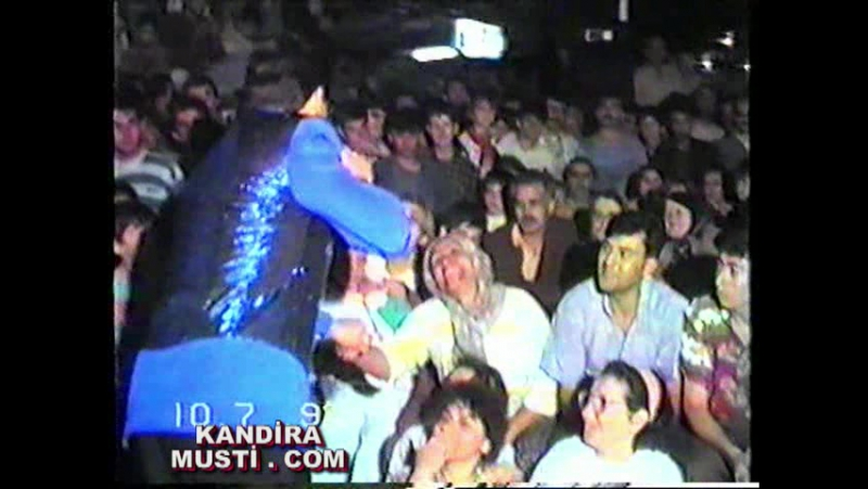 KANDIRA FESTİVAL 1993 Bölüm 2
