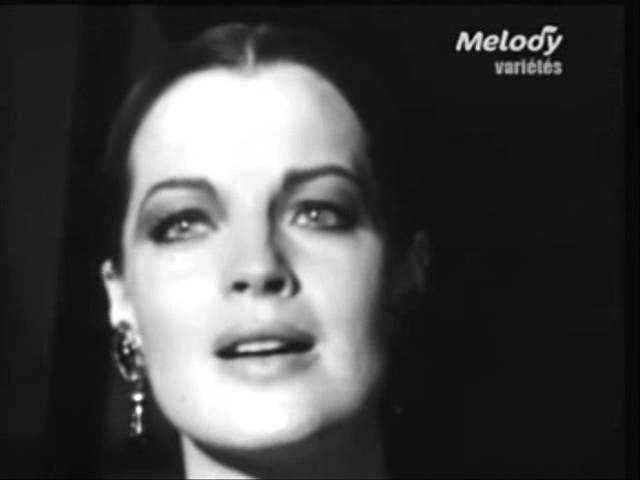 La chanson dHélène - Romy Schneider Michel Piccoli