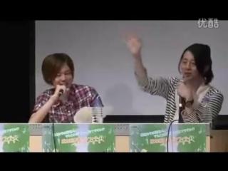 Irino Miyu & OnoYu & Tossy & Uchiyama Kouki & KimuRyo (Kimi to Boku Radio)