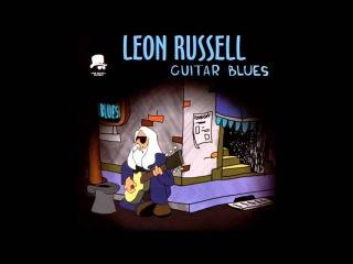 Leon Russell - Dark Carousel