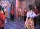 Танец Гармонист Тимошка