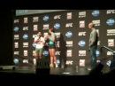 UFC on Fox 8 QA With Joseph Benavidez and Miesha Tate