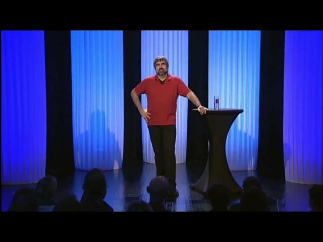 Volker Pispers - Die Endlosschleife
