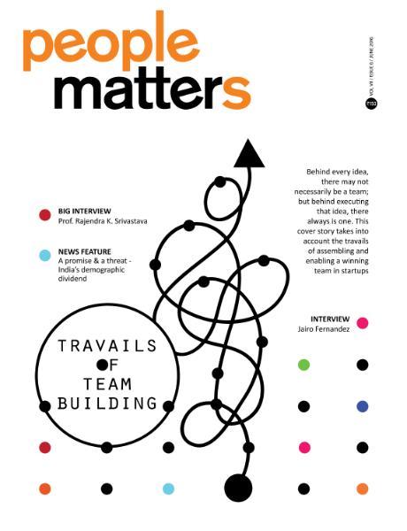 People Matters - June 2016