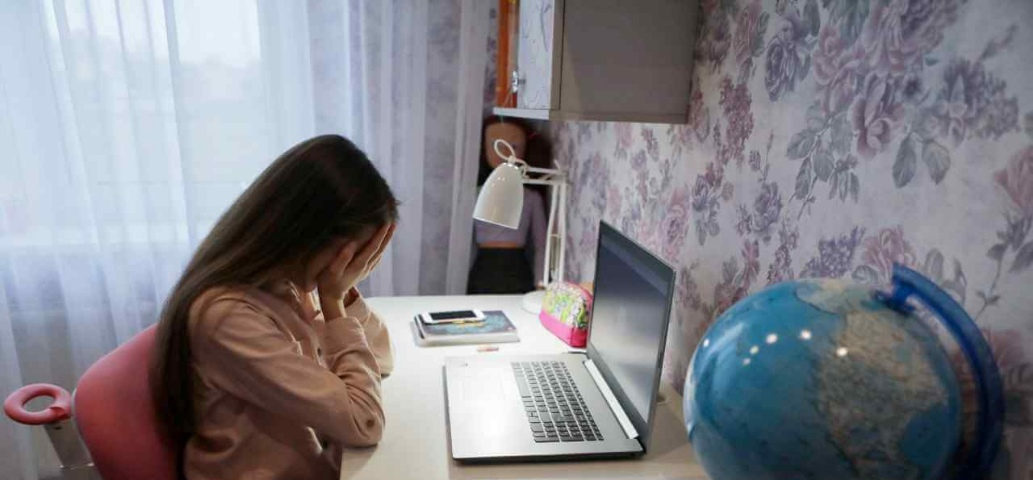 В России родители пожаловались на провал в знаниях у школьников