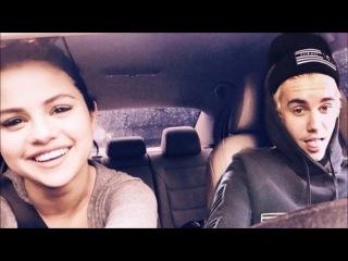 Selena Gomez and Justin Bieber 2009 - 2016 ( all jelena story )