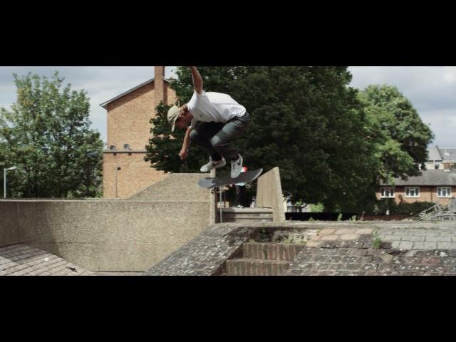 Sml. Wheels x SkatePAL - Featuring Chris Jones Sammy Montano