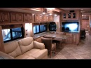 2011 Fleetwood Revolution 42' by DeMartini RV