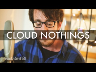 """Cloud Nothings - """"Now Hear In"""" (Acoustic)   No Future"""