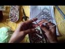Вязание джурабов. Урок 7