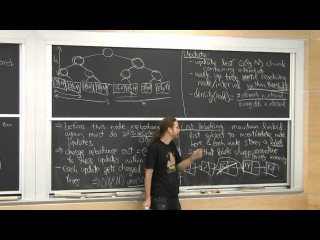 8. Cache-Oblivious Structures I